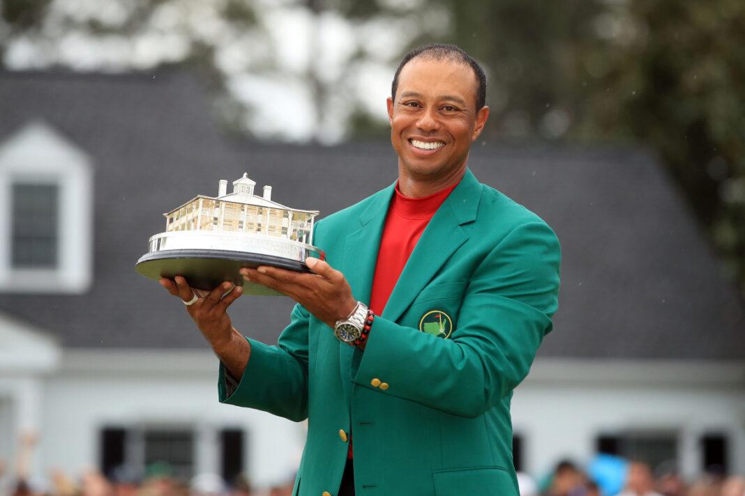 Transmisión en vivo, horarios de salida, cobertura de televisión del Reino Unido y comentarios de TalkSPORT como Tiger Woods y su compañero Augusta National