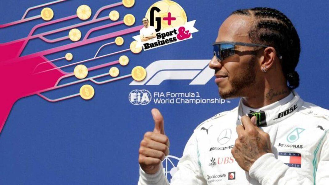 F1, Schumacher supera a Hamilton en el ranking de ganancias