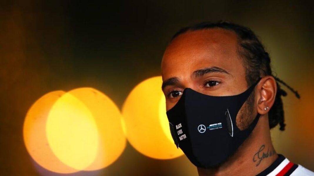 GP de Baréin, Lewis Hamilton y el tope salarial: