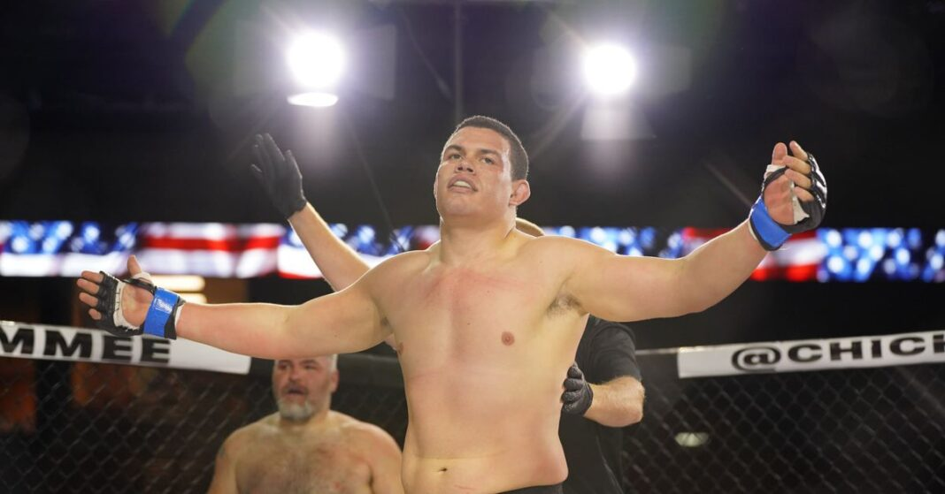 Los luchadores de Taura MMA se quejan de los salarios, problemas de promoción, Taura critica la