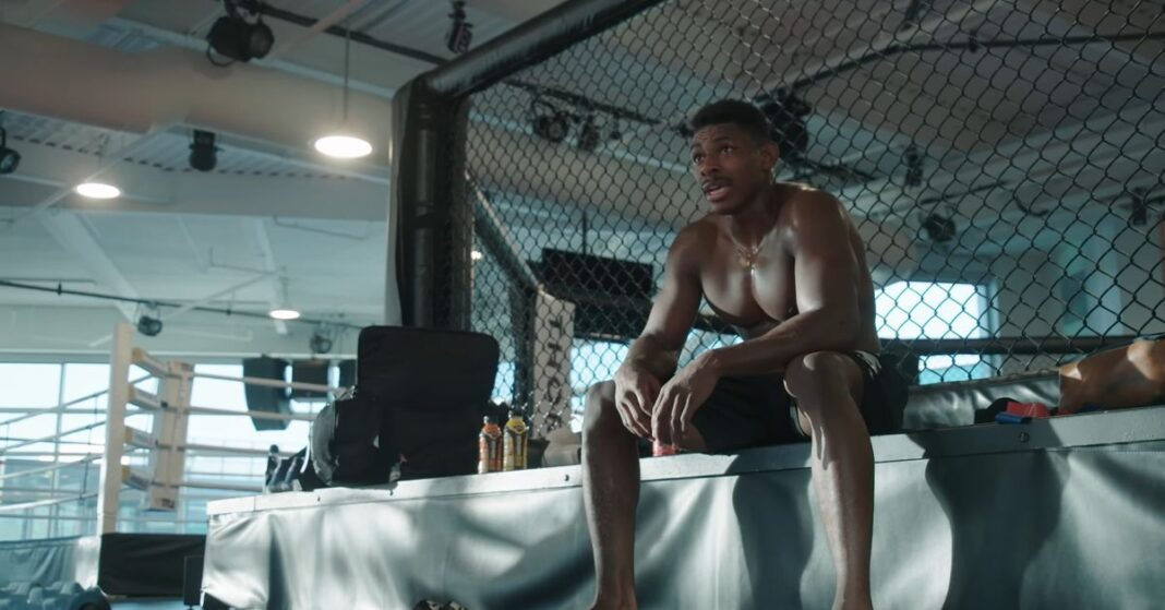 UFC 255 Embedded, Episodio 4: