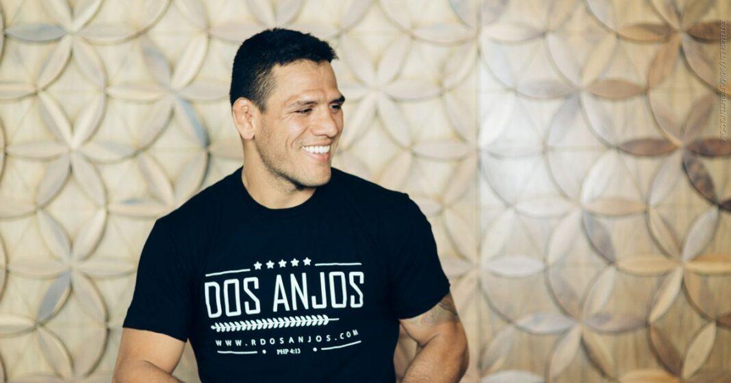 Video de UFC Vegas 14: el título es más importante para Rafael Dos Anjos que la revancha de Kona McGregor