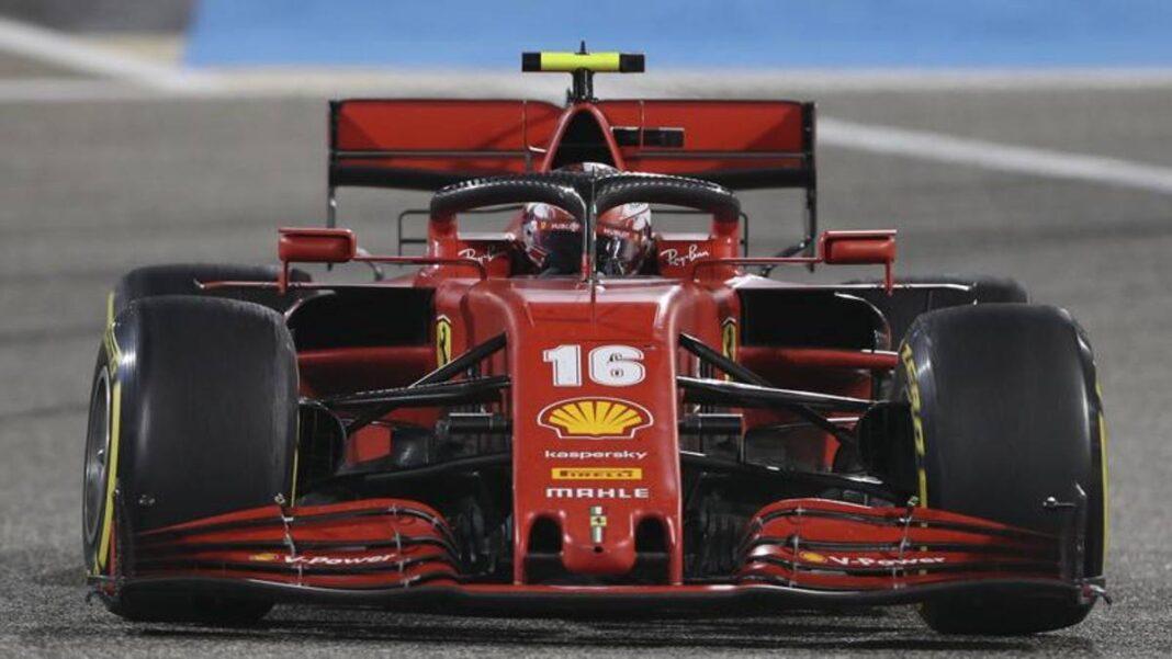 Fórmula 1, las novedades sobre Ferrari 2021