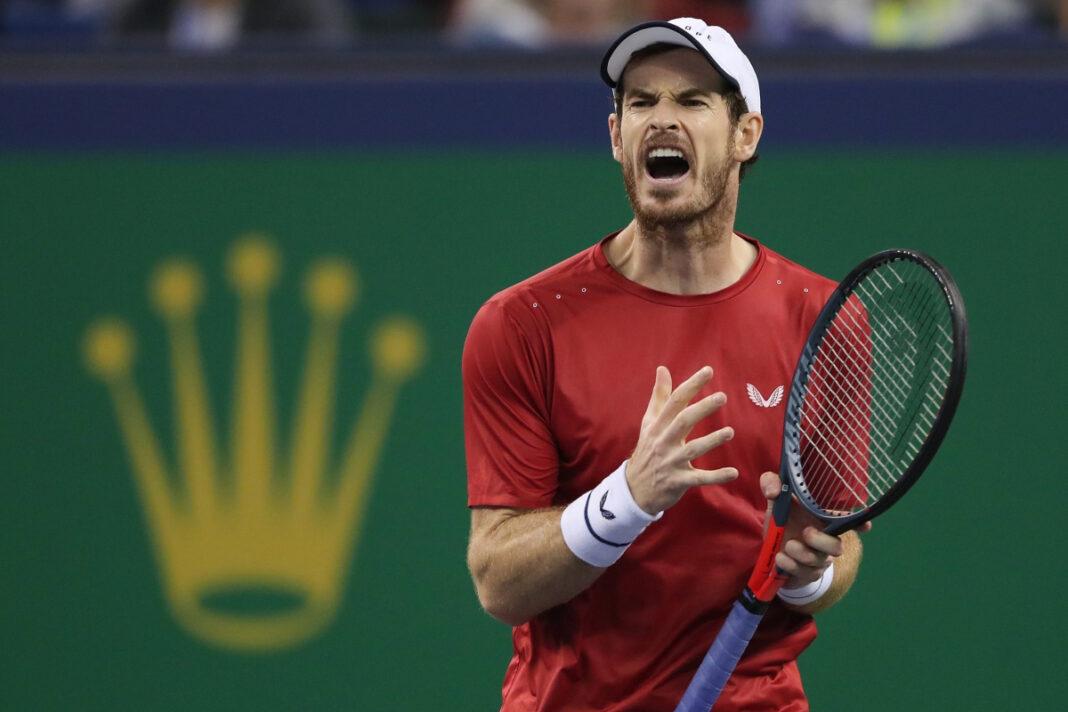 Andy Murray duda para el Abierto de Australia después de que escocés da positivo por COVID-19