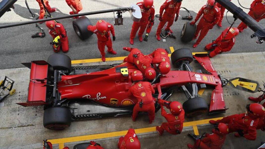 F1, ¿aplazamiento de las reglas de 2022?  Un problema para Ferrari