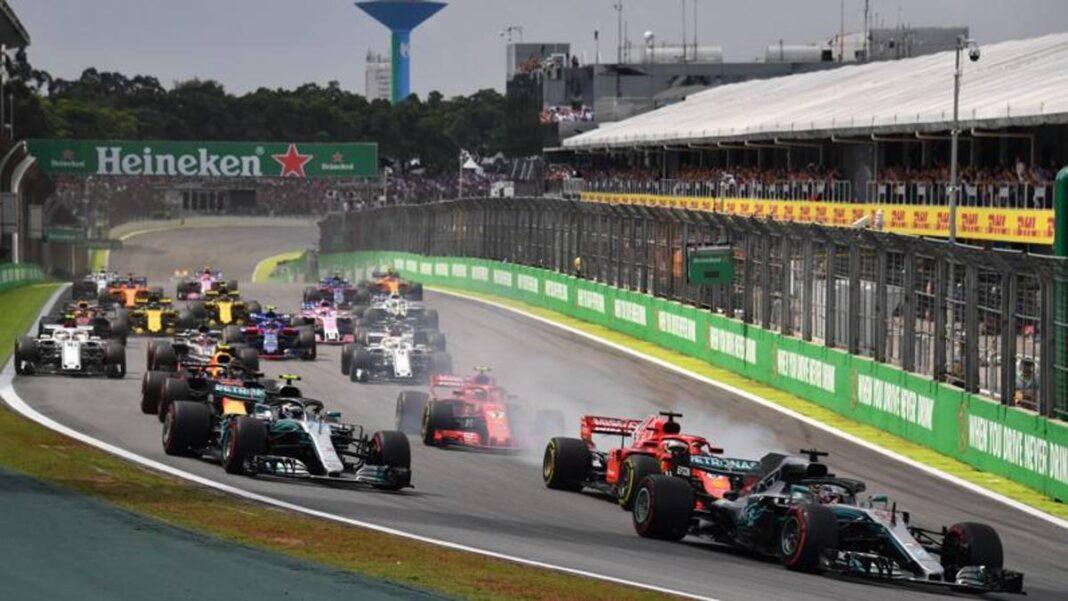 F1, un juez de Sao Paulo bloquea el contrato para el GP de Brasil