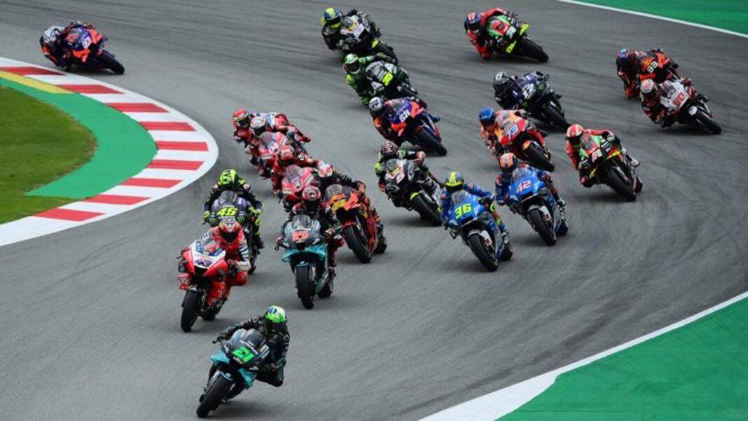 MotoGP, no se recuperará el test de Sepang cancelado