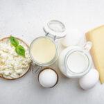 ¿Una dieta que no contenga lácteos?Riesgos y ventajas, desventajas y
