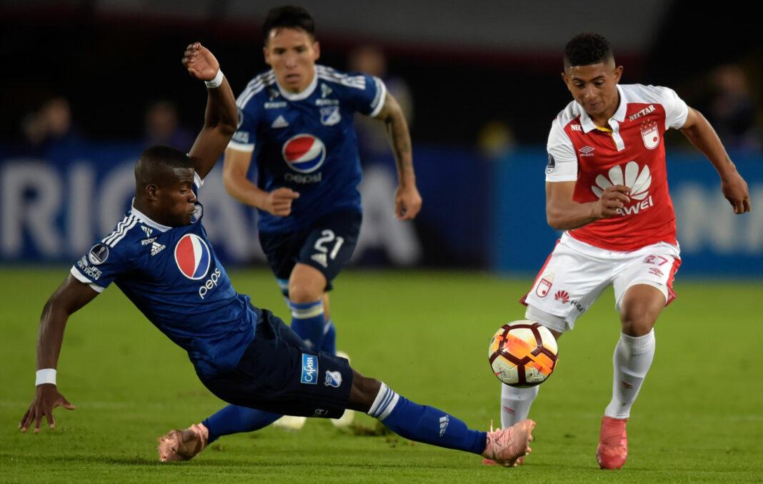 Boca Juniors mira a la estrella de Millionarios para reforzar su posición de lateral derecho