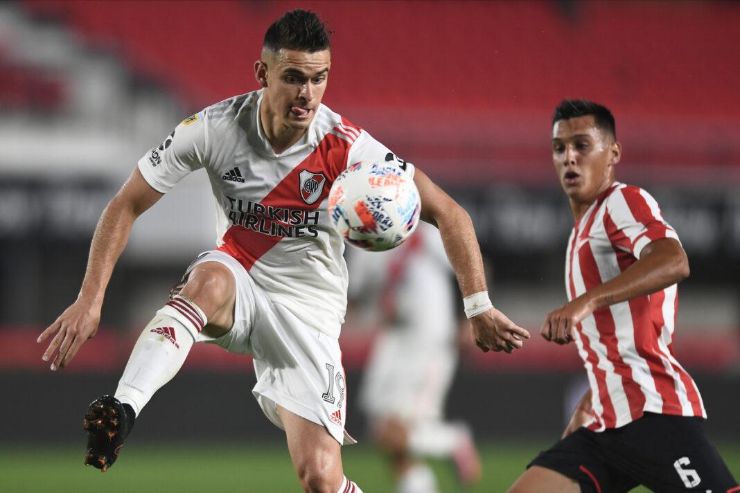 River Plate Starlet recibe una nominación a jugador sudamericano del año;  Se convertiría en el cuarto colombiano en ganar el premio