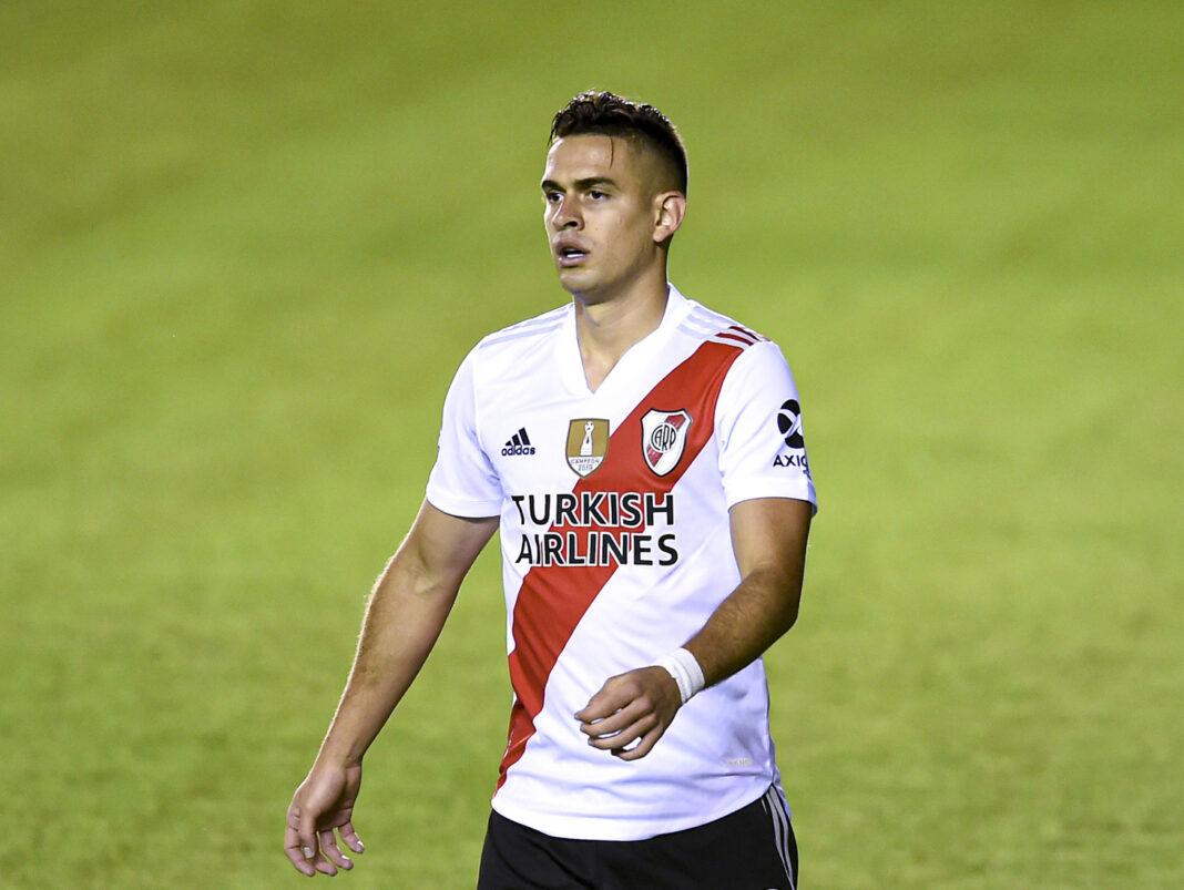 Palmeiras y Toronto FC buscan a la estrella de River Plate para mejorar su posición de delantero