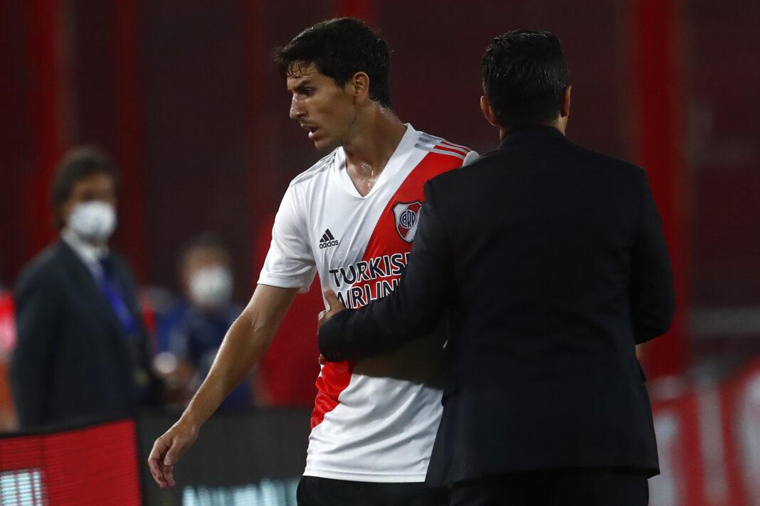 Medio argentino confirma la salida de la estrella de River Plate al Atlético Mineiro