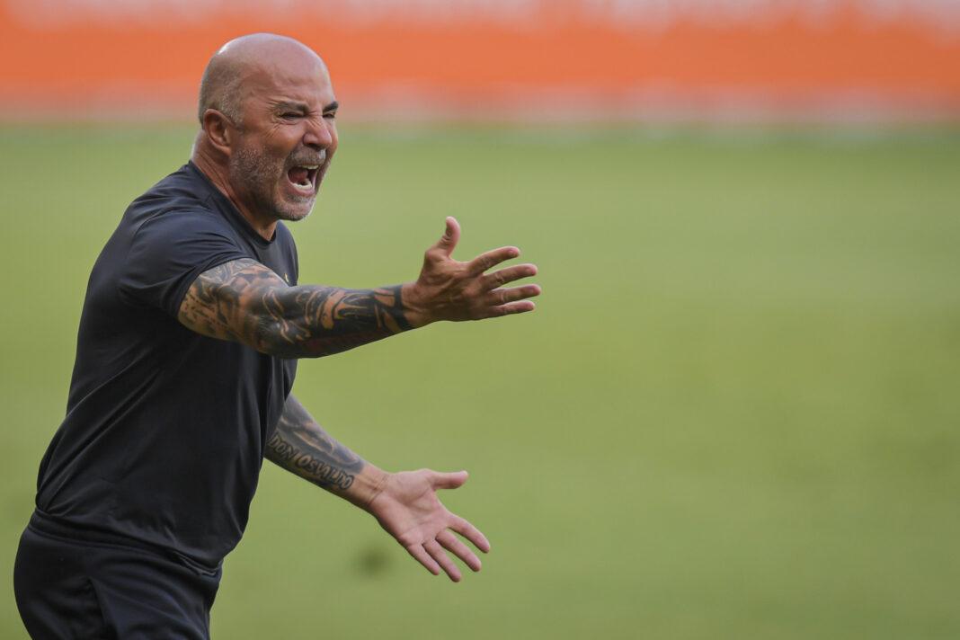 Jorge Sampaoli partirá del Atlético Mineiro para dirigir un club en Francia