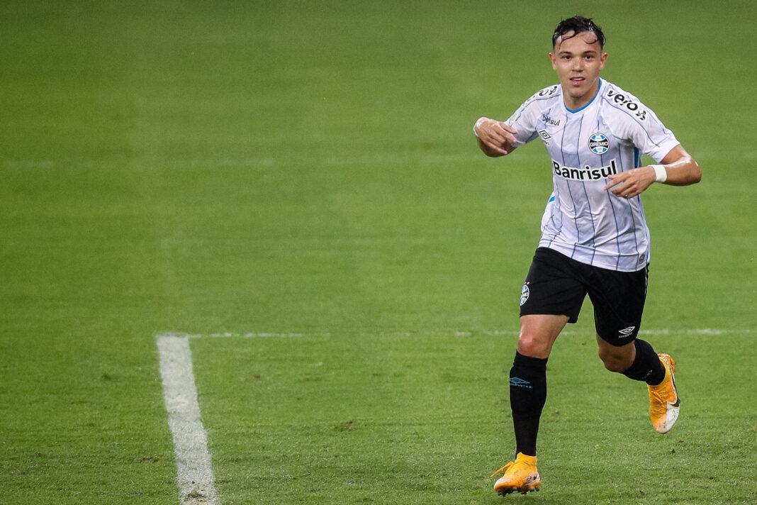 Grêmio anuncia el traspaso de la estrella al Oporto