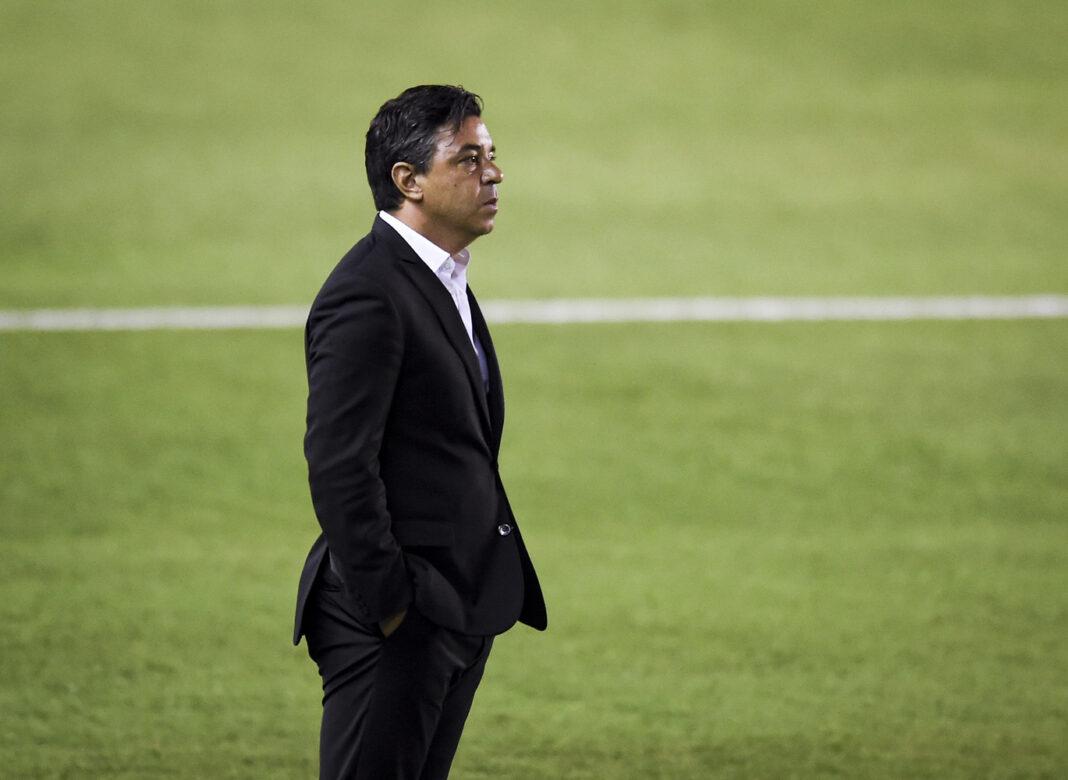 Marcelo Gallardo de River Plate rechazó un puesto directivo con el gigante español en 2020