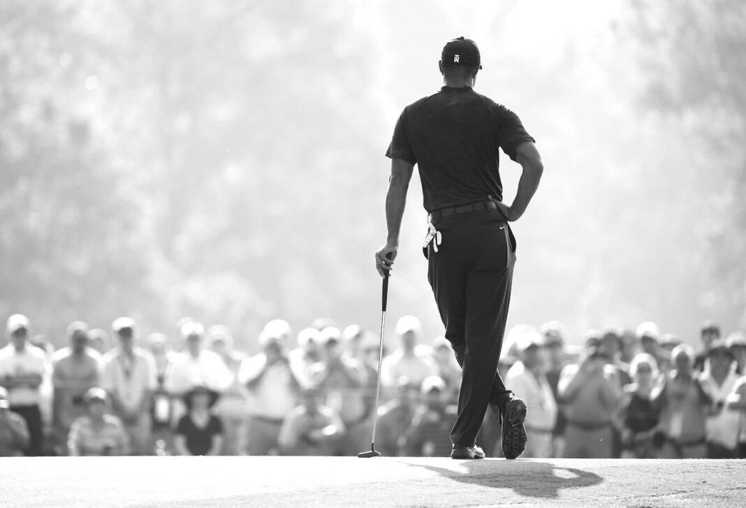 'Suerte de estar vivo' |  Puesto de golf global