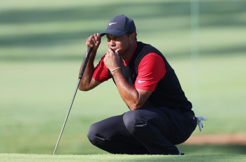 Bob Bubka dice que hay cosas más importantes que el golf en este momento mientras Woods se recupera de su accidente automovilístico