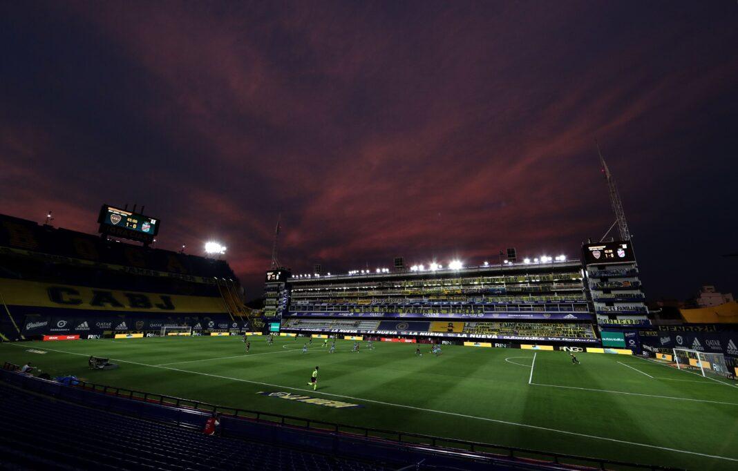 Informe: Palmeiras mira al niño maravilla de Boca Juniors mientras continúa la búsqueda de un nuevo delantero
