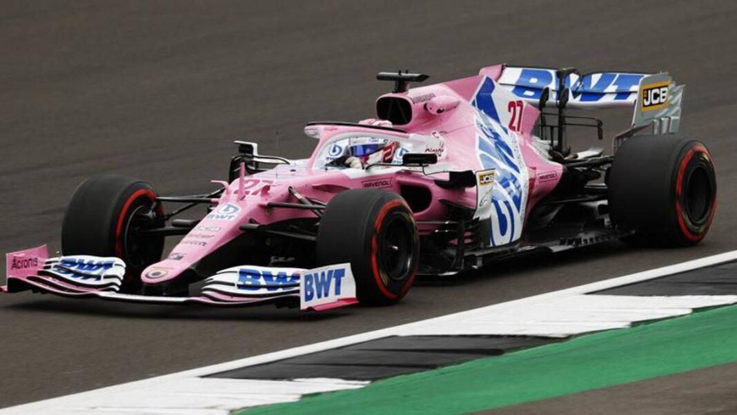 BWT quiere quedarse en la F1, cerca del acuerdo con Williams