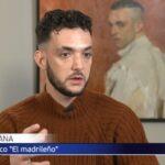 """C. Tangana presenta nuevo disco: """"Lo más revolucionario que podía"""