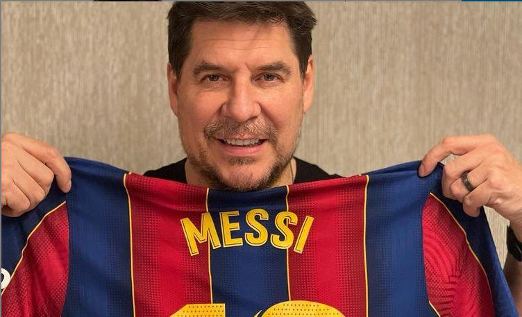 El dueño del Inter de Miami reclama la transferencia de Lionel Messi