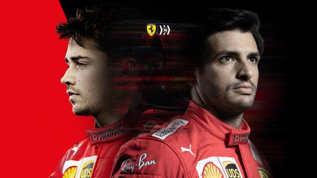 F1, Ferrari: presentación del equipo el viernes 26 de febrero