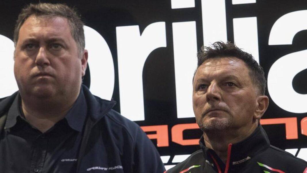 Fausto Gresini, deterioro repentino: sedado de nuevo
