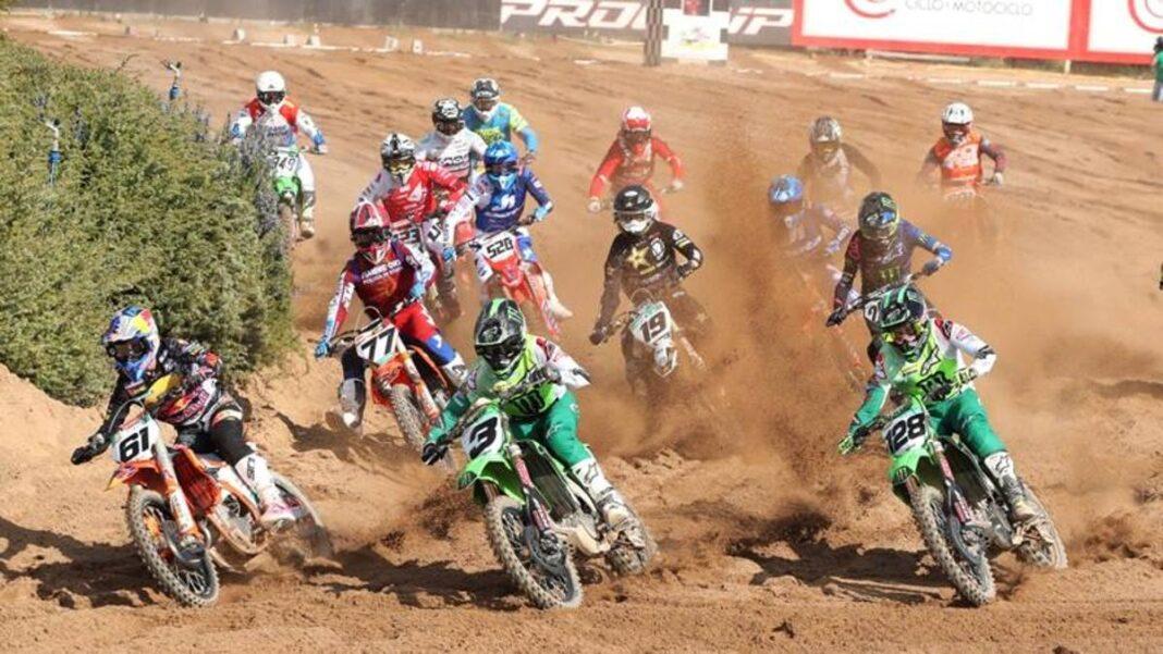Internazionali d'Italia Motocross: pruebas del Campeonato del Mundo en Riola Sardo