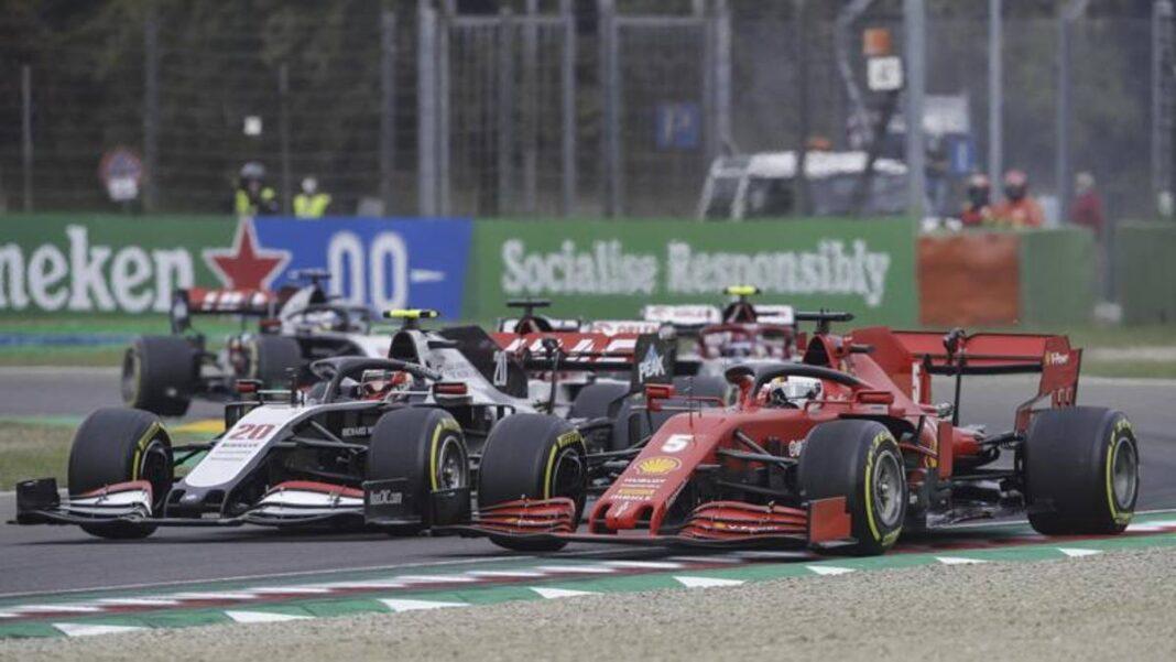 La F1 piensa en una carrera de velocidad de 100 km para decidir la pole