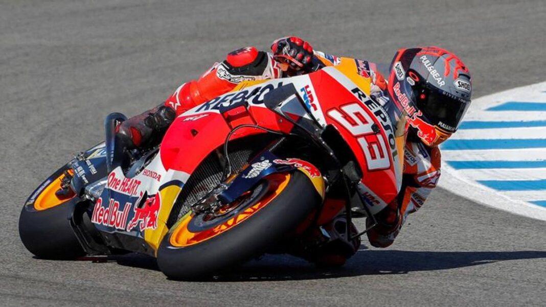 MotoGP, Márquez había renunciado al salario de 2020: la respuesta de Honda