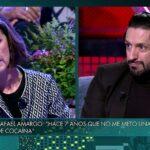 """Rafael Amargo: """"Hace siete años que no me meto una"""