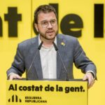 STAND UP AND BE COUNTED: Catalunya gears up for strangest