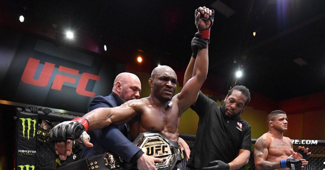 Sobre el próximo: el juego después de UFC 258