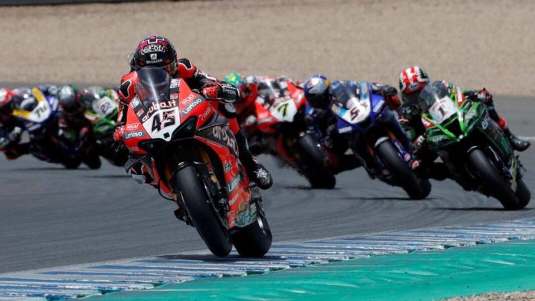 Superbike, el calendario cambia de nuevo para Covid: Assen en julio, la salida en Portugal