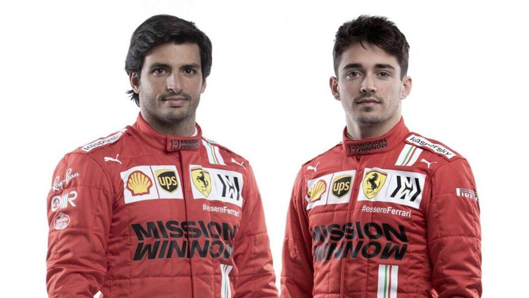 """Una nueva mentalidad para lanzar Ferrari: """"Necesitas la voluntad para ganar"""""""
