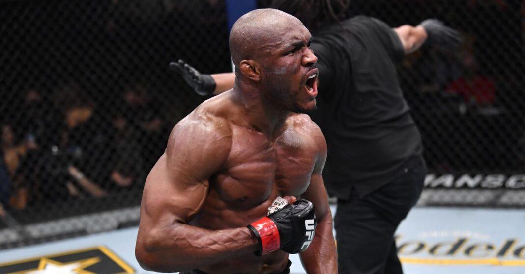 Video de UFC 258