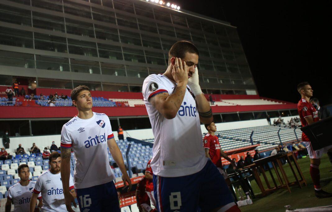 Informe: São Paulo y varios clubes brasileños muestran interés en Nacional Wonderkid