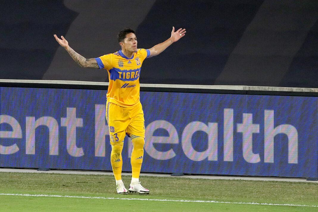 'Es un jugador al que hemos seguido de cerca': el gerente general del Houston Dynamo confirma el interés en el defensa de Tigres UANL