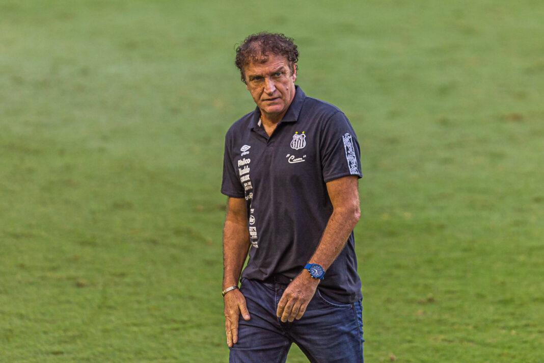 'Necesitamos que firme el contrato' - el presidente del Atlético Mineiro desvela lo que les falta para anunciar a su nuevo técnico