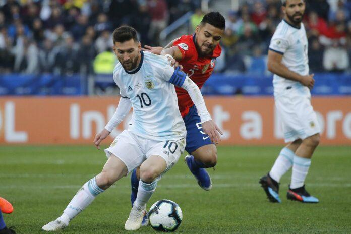Lionel Messi habla sobre la Copa América en su último intento de ganar el trofeo internacional para Argentina