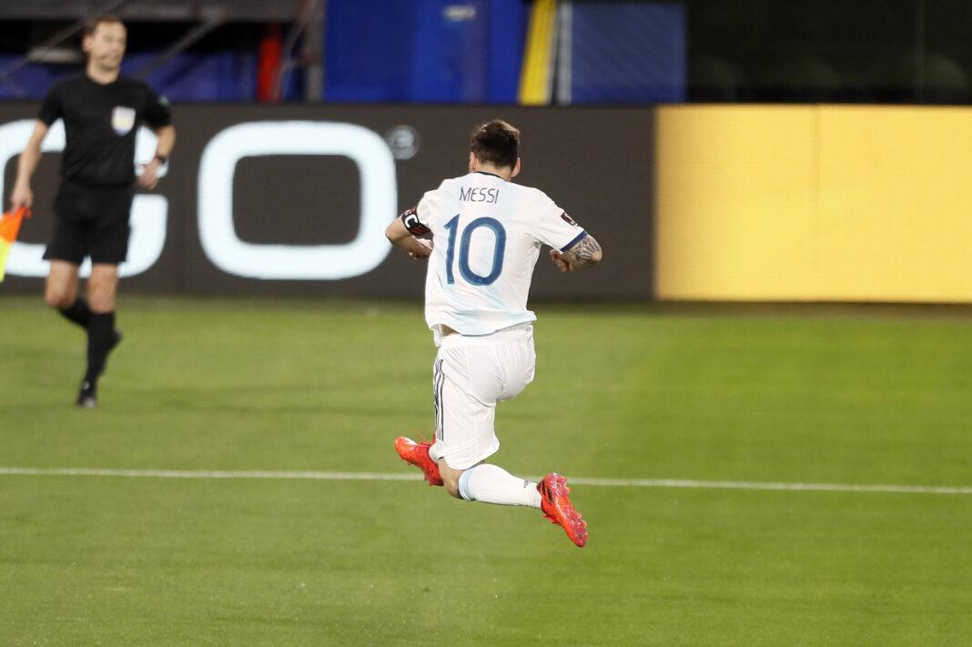 Un país sudamericano está dando luz verde a la CONMEBOL para los partidos de clasificación para la Copa del Mundo a pesar de la falta de jugadores de Europa.