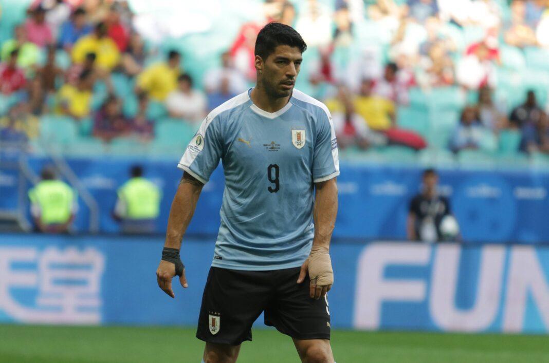 Uruguay anuncia sus 35 convocatorias para sus partidos de clasificación para el Mundial contra Argentina y Bolivia