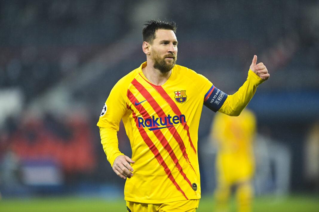 Lionel Messi firmará con un club de la MLS en dos años, afirma un periodista
