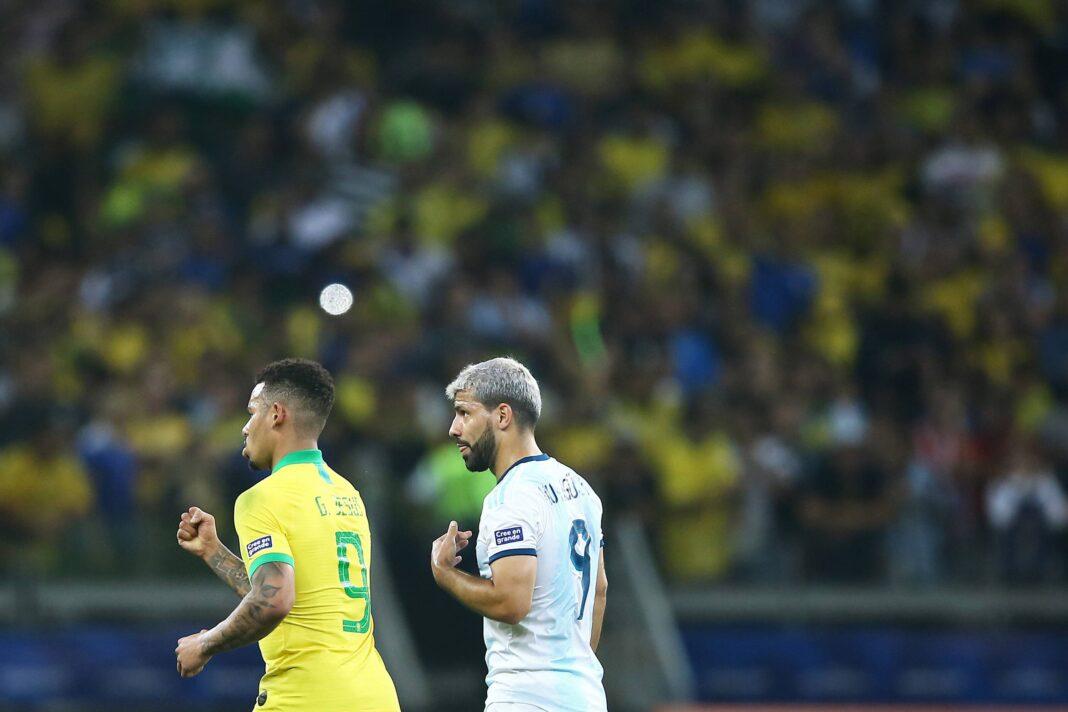 CONMEBOL anuncia calendario de la Copa América que tendrá lugar en Argentina y Colombia este verano