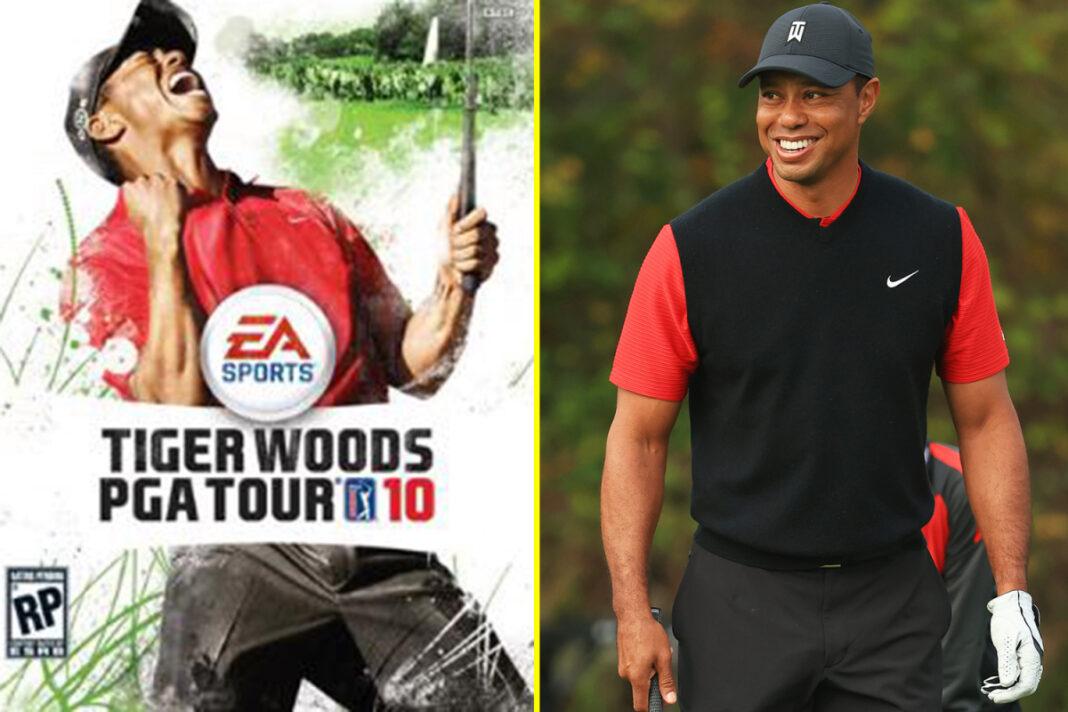 Tiger Woods regresará a la industria del juego mientras el ícono del golf confirma un nuevo acuerdo a largo plazo con 2K Sports