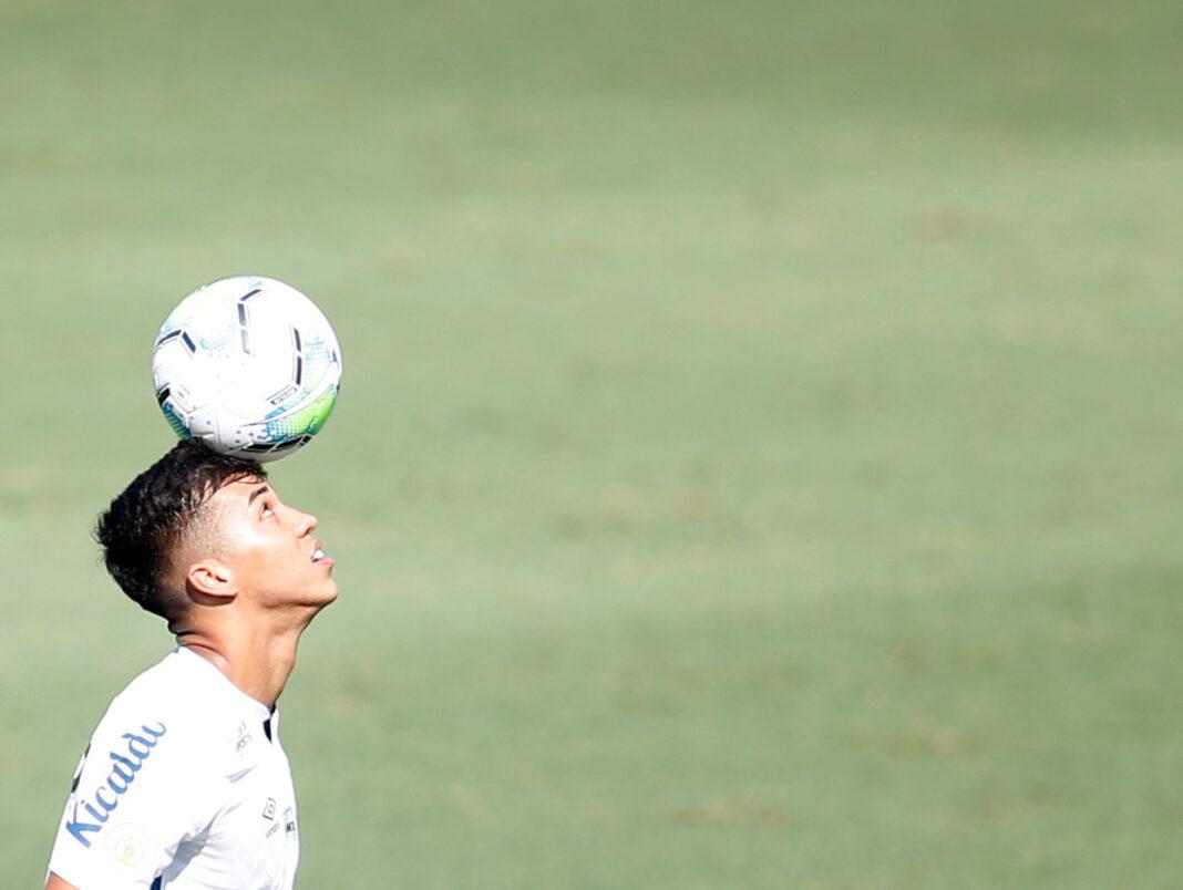 Arsenal y Chelsea se acercan al objetivo de la transferencia con el Santos