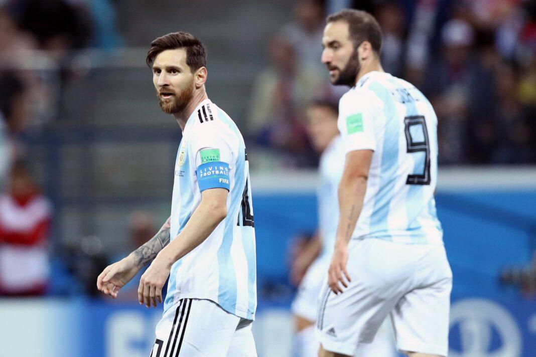 El Inter Miami de Beckham recibiría a Messi con los brazos abiertos, afirma excompañero