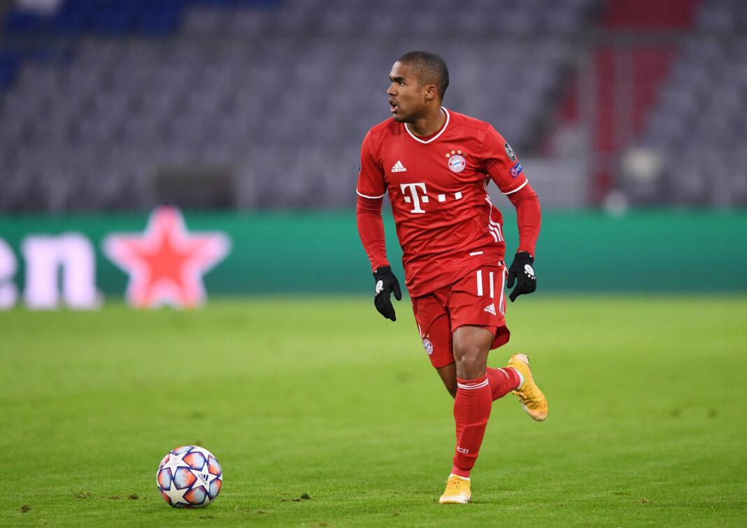 El as de la Juventus niega las conversaciones con el club brasileño, ya que la estadía del Bayern es poco probable