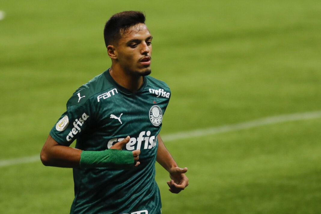 Apuntar al mercado sudamericano lleva a que los Spurs se unan al Chelsea en busca de Palmeiras Wonder Kid