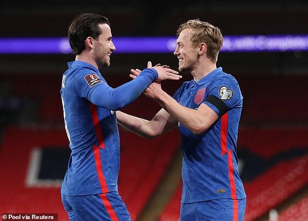Inglaterra superó a San Marino en su primer partido de clasificación para la Copa del Mundo con Qatar